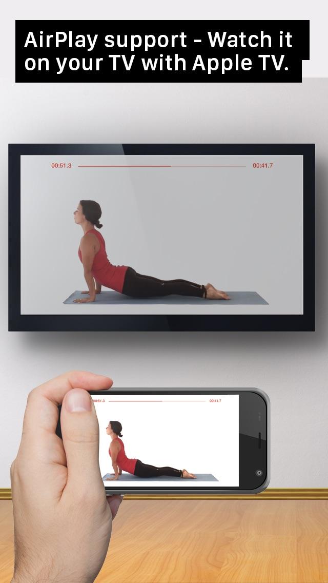 Screenshot #10 for Yoga Break
