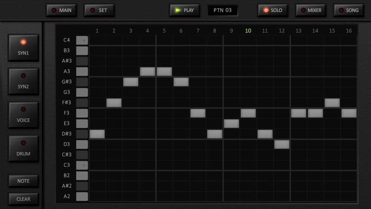 KORG iDS-10 screenshot-3