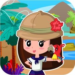 Zoo Kiddo 2 - Learning Games