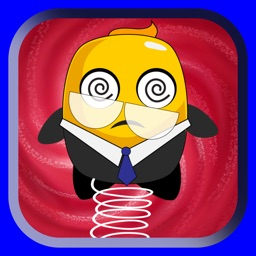 Skyward Jumper - Adventure Jumping Game