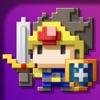 はらぺこ勇者と星の女神 -パズルRPG- iPhone / iPad
