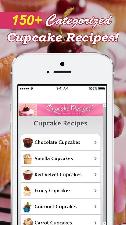 Cupcake Recipes! - Recipes, Tips & More