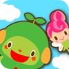 【放置】 ピクシーの森 - かわいい ほのぼの系 育成 アドベンチャー ゲーム-