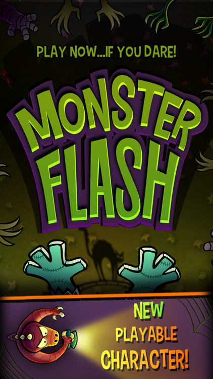 Monster Flash