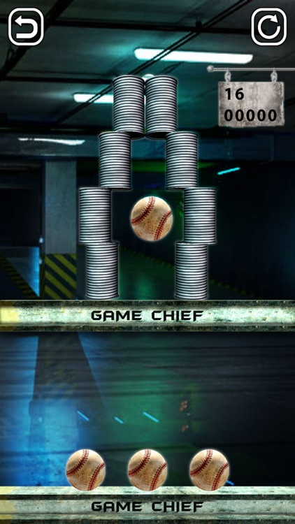 3D Can Knockdown: Tin Shooter screenshot-4