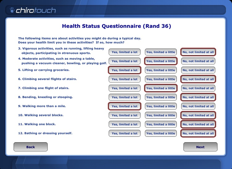 CT Outcomes Mobile 6.4 screenshot-3