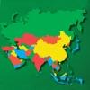 Parler les langues du continent asiatique