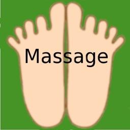 Sole Massage Guide