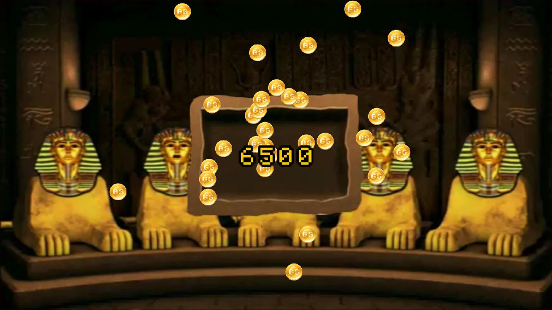 Sphinx Slot Simulator screenshot 3