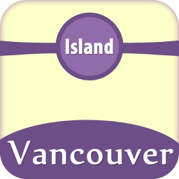 Vancouver Island Offline Map Guide