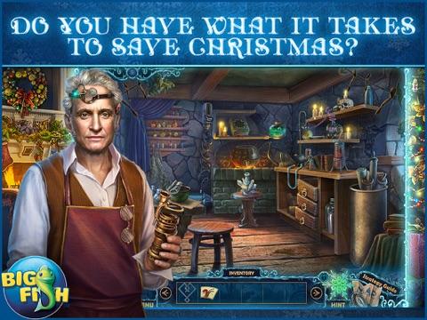 Christmas Eve: Midnight's Call HD - A Holiday Hidden Object Adventure (Full)