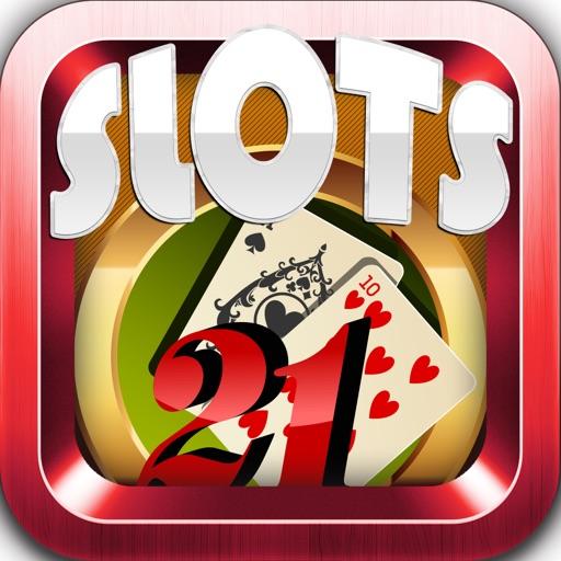 21 Slots Card Game - Free Casino Of Vegas