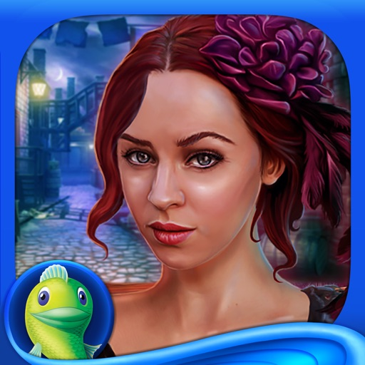 Small Town Terrors: Galdor's Bluff - A Magical Hidden Object Mystery (Full) icon