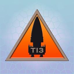 TI3 Race Sheet for Twilight Imperium