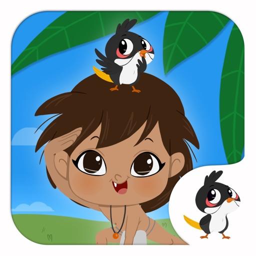Mowgli & BulBul - Birds of a kind - Telugu