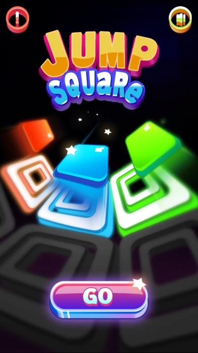 Jump Square:律动方块のおすすめ画像1