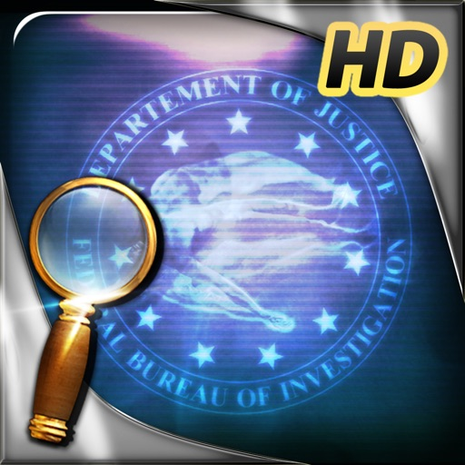 FBI : Paranormal Case - Extended Edition - A Hidden Object Adventure