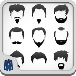 Man Hair Style Photo Changer