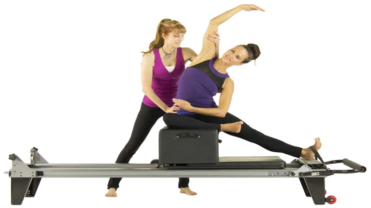 Teach Yourself The Pilates Reformer