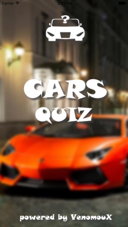 Cars Quiz Find The Correct Car By Faisal Asghar