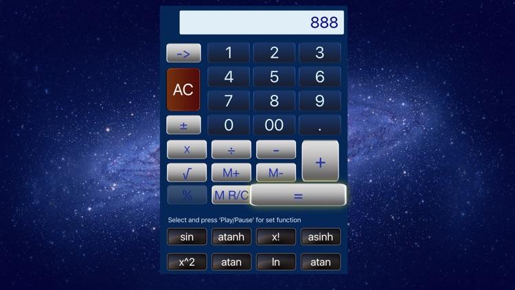 Calculator Fn