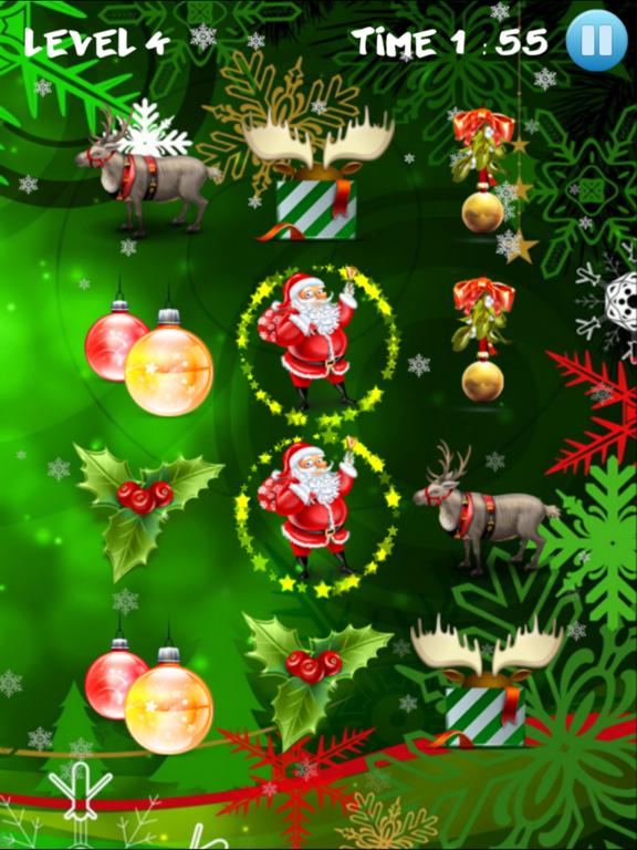 Christmas Holiday Match screenshot