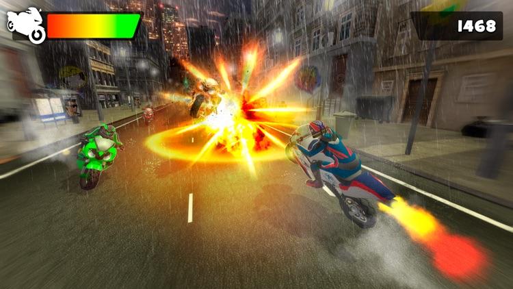 Superbike Racing Challenge - Free & Fun Street Bike Race Grand Prix Game screenshot-4