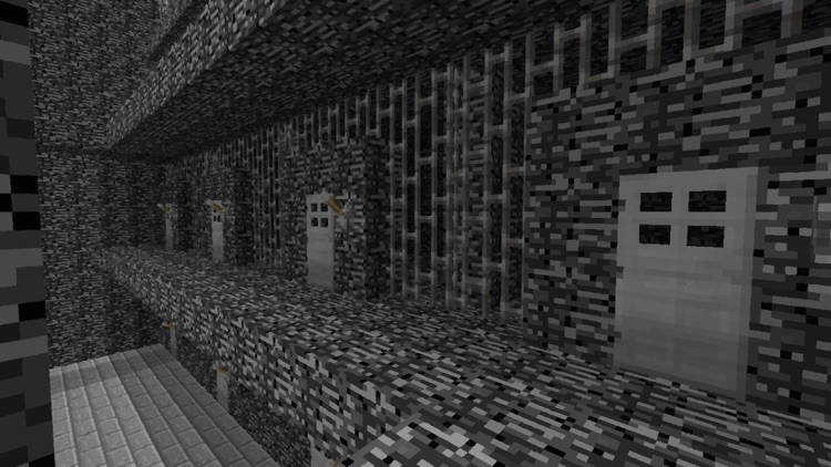 Prison Games For Minecraft Pocket Edition