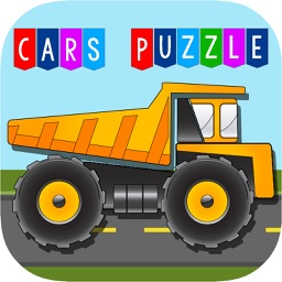 Puzzles Cars and Trucks
