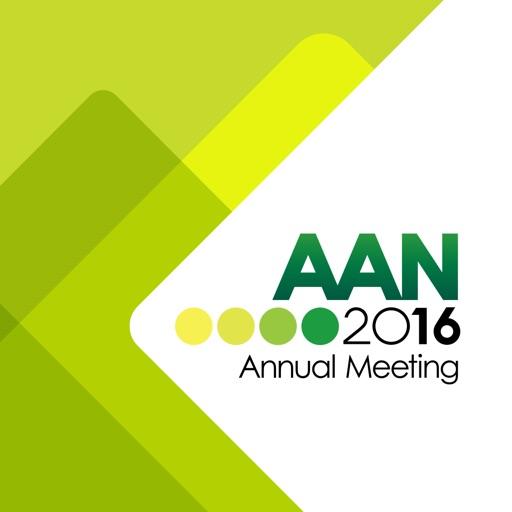 2016 AAN Annual Meeting