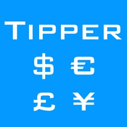 Tipper Tip Calculator
