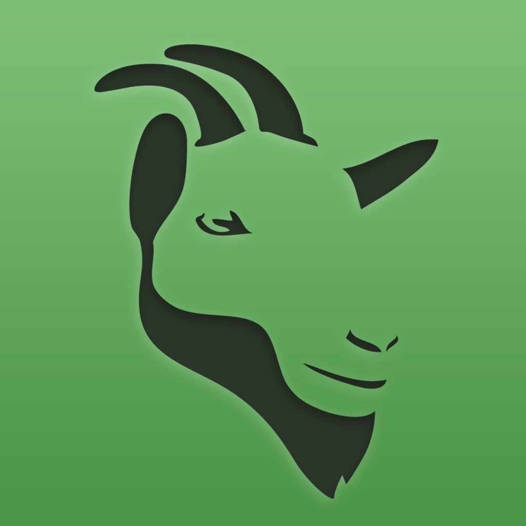 Billie Goat — The Logo Keyboard
