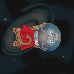 Space Monkey Conga - Addicting game from Frogames