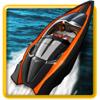 Syed Taha Nadeem Wasti - Jet Boat Speed Racer Pro artwork