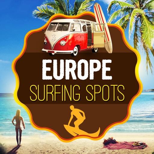 Europe Surfing Spots