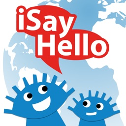iSayHello Communicator - Translator
