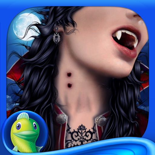 Myths of the World: Black Rose - A Hidden Object Adventure (Full)
