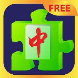 Mahjong Puzzle Free