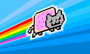 Flappy Nyan Deluxe