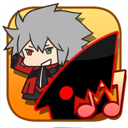 Eat Beat: Dead Spike-san