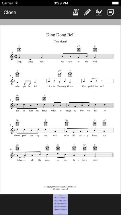 Sivus - Digital Sheet Music