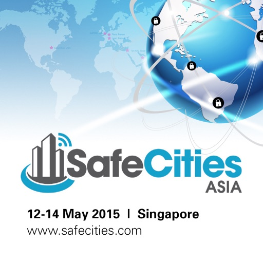 Safe Cities Asia 2015