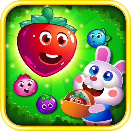 Fruit Kiti Hero Pop Game Free