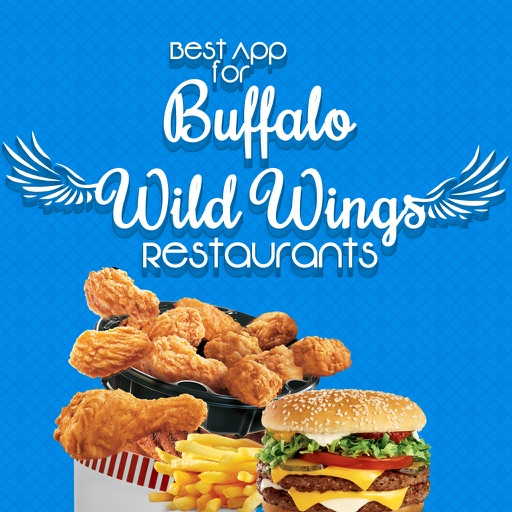 Best App for Buffalo Wild Wings Restaurants