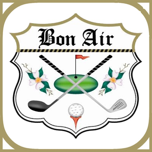 Bon Air CC icon