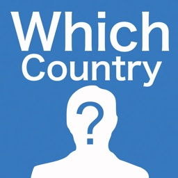 Which Country do I Look?