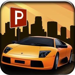 Great Parking Hero