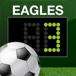JogoCast Real-time Soccer Scoreboard