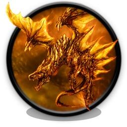 Legendary Dragon Tour - 2016