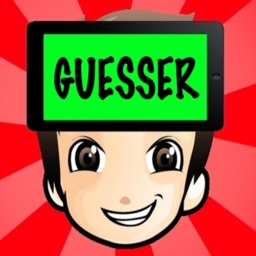 Guesser - A Heads Up Game